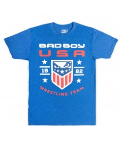 BAD BOY American Heritage T-Shirt