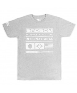 BAD BOY BJJ International T-Shirt