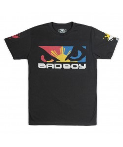 BAD BOY Vera Champ Walkout T-Shirt